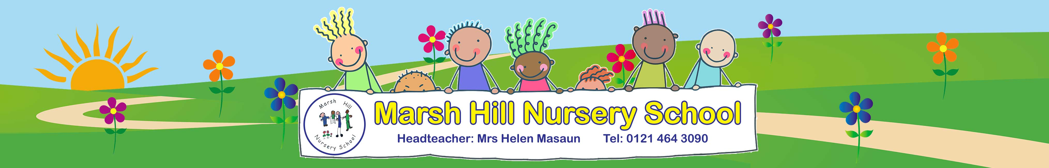 Marsh Hill Nursery School